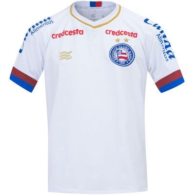Camisa do Bahia I 2020 Esquadrão - Infantil