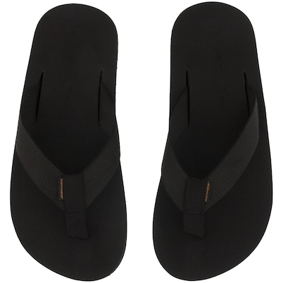 Chinelo Kenner One All Black - Masculino