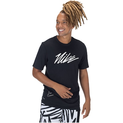 Camiseta Nike Dry Fit Tee DFCT Project X - Masculina