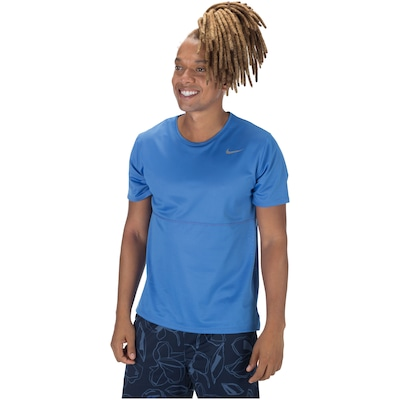 Camiseta Nike Breathe Run Top SS - Masculina