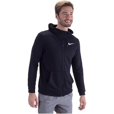 Jaqueta com Capuz Nike Dry Fit - Masculina