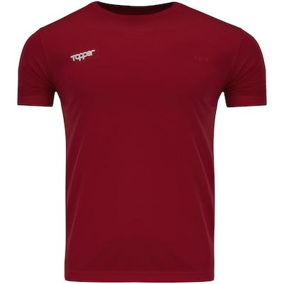 Camisa Topper Fut Classic - Masculina