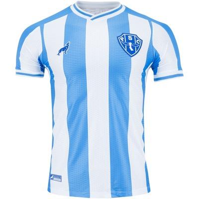 Camisa do Paysandu I 2020 Lobo - Masculina