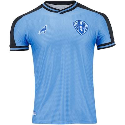 Camisa do Paysandu II 2020 Lobo - Masculina