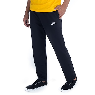 Calça Nike Club Pant Oh FT - Masculina