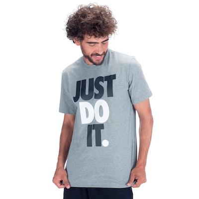Camiseta Nike Sportswear JDI HBR - Masculina