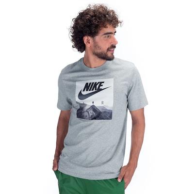 Camiseta Nike Sportswear Air - Masculina