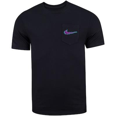 Camiseta Nike SB Tee Pocket Min - Masculina