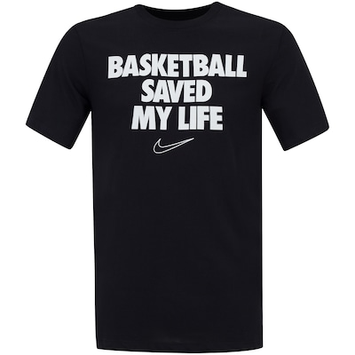 Camiseta Nike Dry Verbia - Masculina