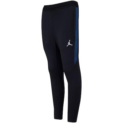 Calça Jordan X PSG IV 19/20 Nike - Infantil