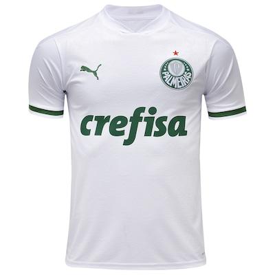 Camisa do Palmeiras II 2020 Puma - Masculina
