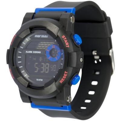 Relógio Digital Mormaii NXT Kids MO9081AA - Infantil