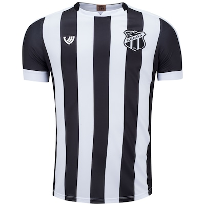 Camisa do Ceará I 2020 nº 10 - Masculina