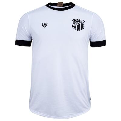 Camisa do Ceará II 2020 - Masculina