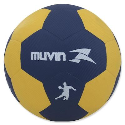 Bola de Handebol Oficial Muvin H3 BHB-100