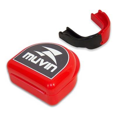 Protetor Bucal Muvin PTB-200 Dual Color