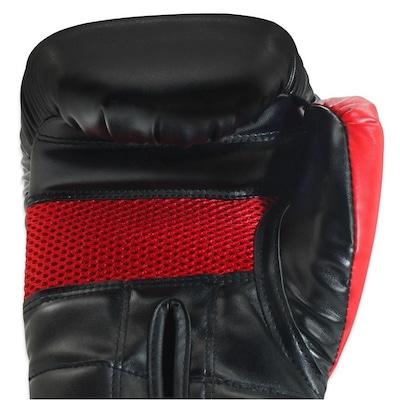 Luva de Boxe Warrior BX Muvin LVB-100 - Adulto