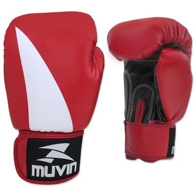 Luva de Boxe Bolt BX Muvin LVB-200 - Adulto