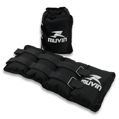 Caneleira de Peso Muvin TZP-300 - 1kg