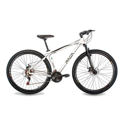 Bicicleta Mazza Bikes Fire MZZ-700 - Aro 29 - Freio a Disco - Shimano - 24 Marchas