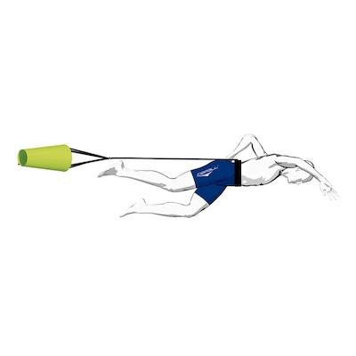 Kit Natação: Programa Squid Paraquedas Cepall - Adulto