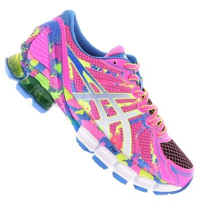 Corrida Caminhada · Corrida Tênis Asics Gel Sendai 2 – Feminino-ROSA ... 251065eafd58e