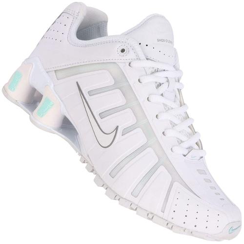 b7c971d88843 Tênis Nike Shox O Leven - Feminino