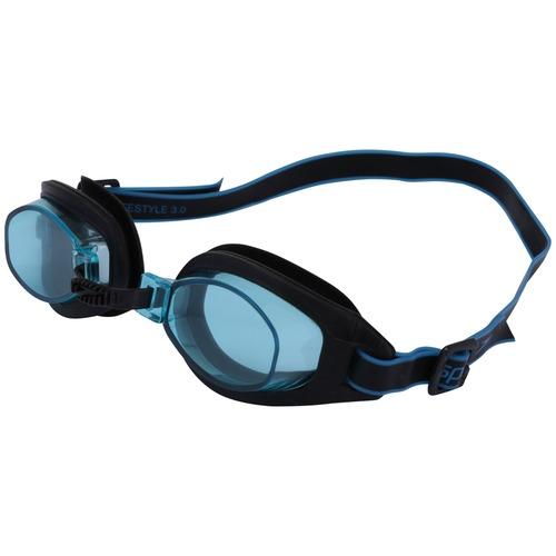 6929355bb Óculos de Natação Oxer Neptuno - Adulto - PRETO