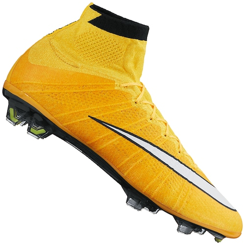 Chuteira de Campo Nike Mercurial Superfly FG b74f58f95dc39