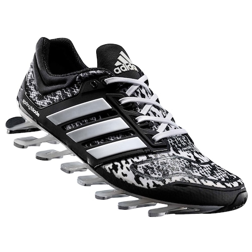 sports shoes ab534 f7d6c Tênis Adidas Springblade 2 TF - Battle Pack Copa do Mundo