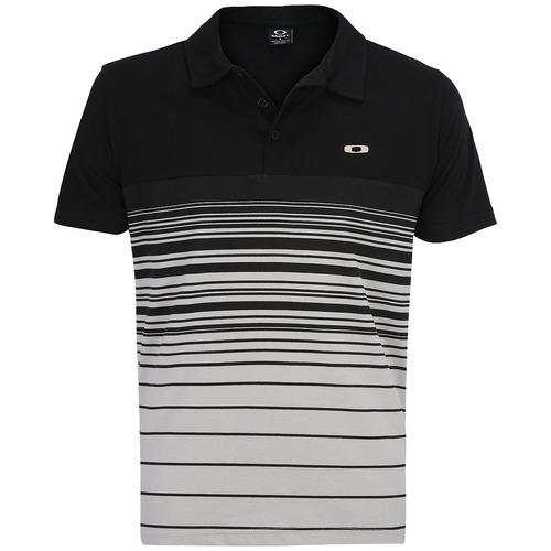 Camisa Polo Oakley Sport Sun Masculina e847122dfee