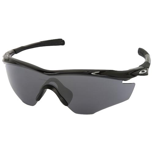 2519a7acd0513 Óculos De Sol Oakley M2 Frame Iridium OO9212-01 Unissex