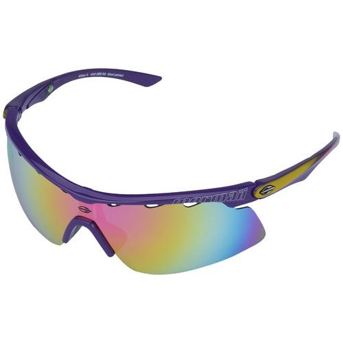 572c8a1d9 Menor preço em Óculos de Sol Mormaii Athlon 2 - Unissex - ROXO/AMARELO