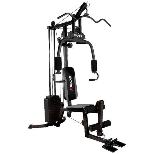 Menor preço em Estação de Musculação Kikos GX1