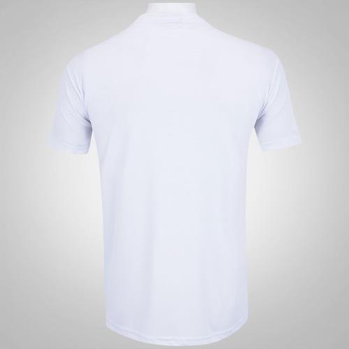 Camiseta do Santos 2016 Kappa Basic Force - Masculina 298551ab8bfb4
