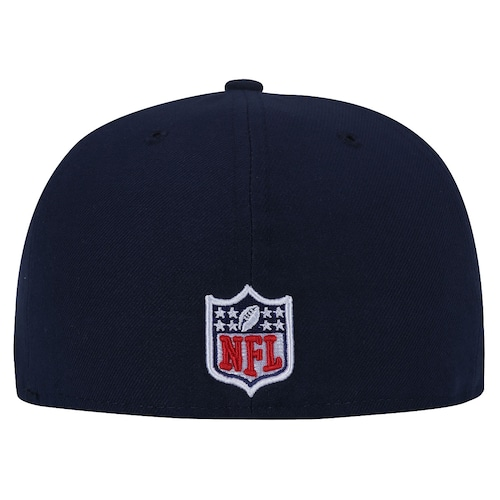 293283d411fc0 Boné Aba Reta New Era Tennessee Titans NFL Evergreen - Fechado - Adulto