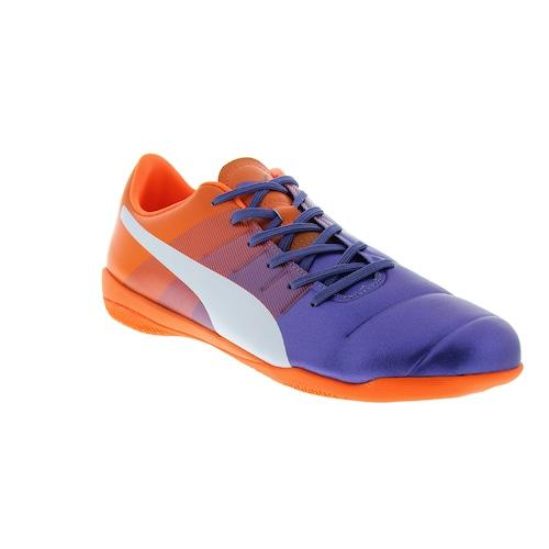 b3138eb1eb27c Chuteira Futsal Puma Evopower 3.3 IT - Adulto