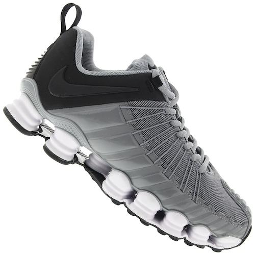Tênis Nike Total Shox Premium - Masculino - Centauro