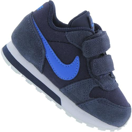 c427c2e5317be Tênis para Bebê Nike MD Runner 2 - Infantil - BEGE | Menor preço com cupom
