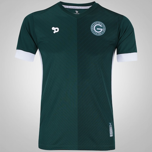 c1ee3e69cd Camisa do Goiás I 2016 n°10 Dryworld - Infantil