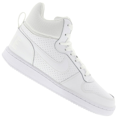 66473b4d2a657 Tênis Cano Alto Nike Recreation MID - Feminino