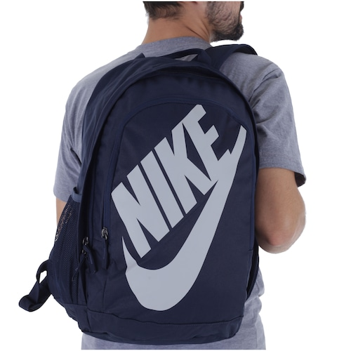 d43512f7f Mochila Nike Hayward Futura 2.0 - AZUL ESCURO | Menor preço com cupom