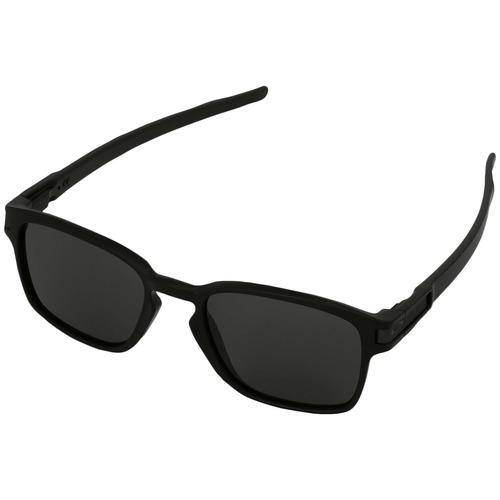 Óculos de Sol Oakley Latch Square - Unissex aef9f713db