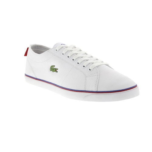 1fe8294904236 Tênis Lacoste Marcel em Couro - Masculino