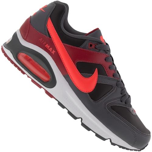 TÊNIS NIKE AIR MAX 90 CINZA Loja Kings Sneakers