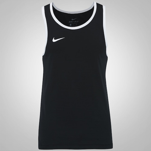 98dfabb471 Camiseta Regata Nike Top SL Crossover - Masculina