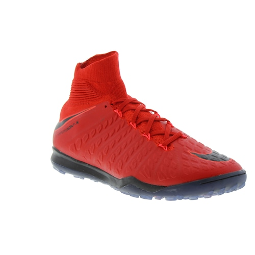 d8094d3ff635e Chuteira Society Nike Hypervenom X Proximo II DF TF Adulto