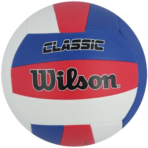 20e5bf1b9 Bola de Vôlei Wilson Classic