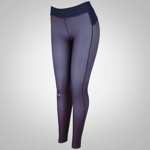 a85bc06c22d Calça Legging Under Armour HG Printed - Feminina
