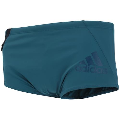 a86d0c561 Sunga adidas Zipper - Adulto - PETROLEO | Menor preço com cupom